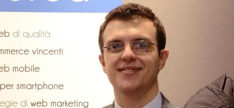Daniele Rutigliano E-commerce Specialist