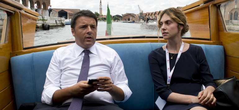 Digital RenzAkt, l'innovazione italiana secondo Giuseppe Mele