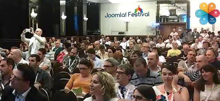 Joomla Festival, Milano: appuntamento con il mondo digitale