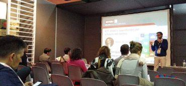 Futuro del lavoro, Smau ICT 2016: le slides del workshop