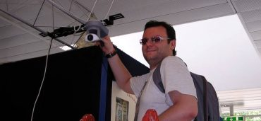 Joram Marino - Chief Information Officer