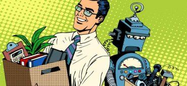 Cosa fare se i robot rubano il lavoro all'uomo