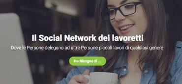 Tabbid, il lavoro online come modello sociale