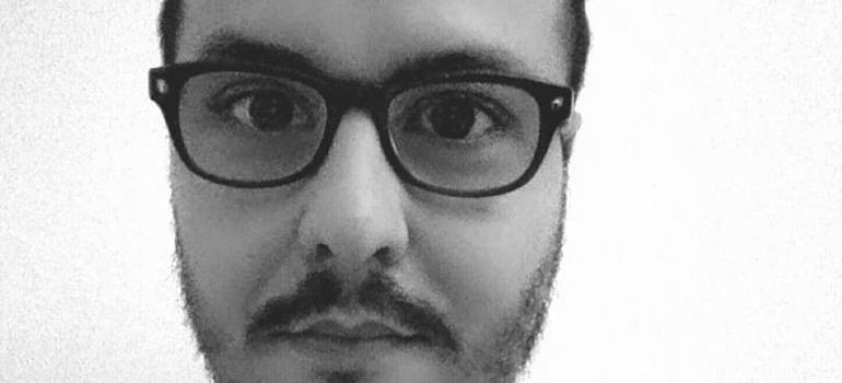 Angelo Cerrone - Digital Media Specialist
