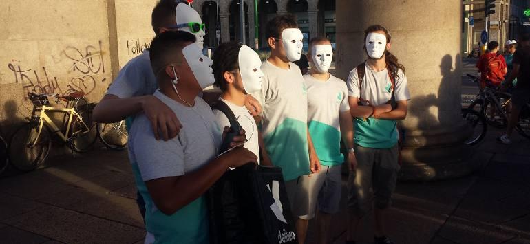 Gig economy in Italia: cosa fare dopo il Deliverance Strike Mass?