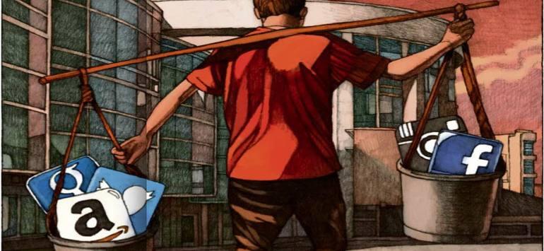 Internet Festival, quale forma al futuro del lavoro digitale?