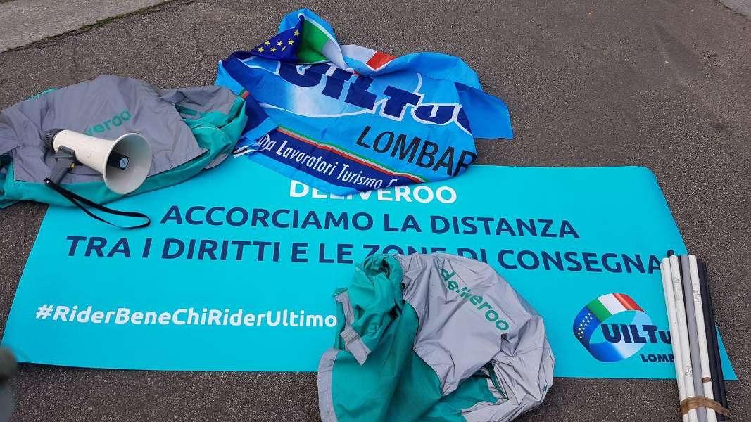 Direttiva europea gig economy - Cosa succederà in Italia per i rider?